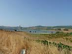Озеро в окрестностях Шакки