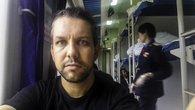 Андрей Алмазов в Китае