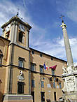 Городская Ратуша (Palazzo del Podestà)