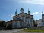 Спасская церковь (1689—1691 гг)