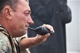 Фото: Алена Ватбольская. Участковый инспектор национального парка «Шантарские острова» Владимир Капраль