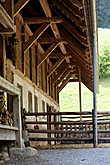 Здание скотного двора 1730 год