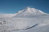 Потухший вулкан — Дыгерен-Оленгенде