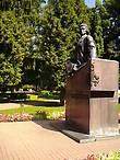 Памятник Румянцеву Николаю Петровичу