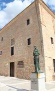 Провинциальный Исторический Архив Куэнки (Archivo Historico Provincial).