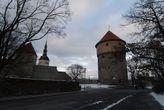 Башня Кик-ин-де-Кёк