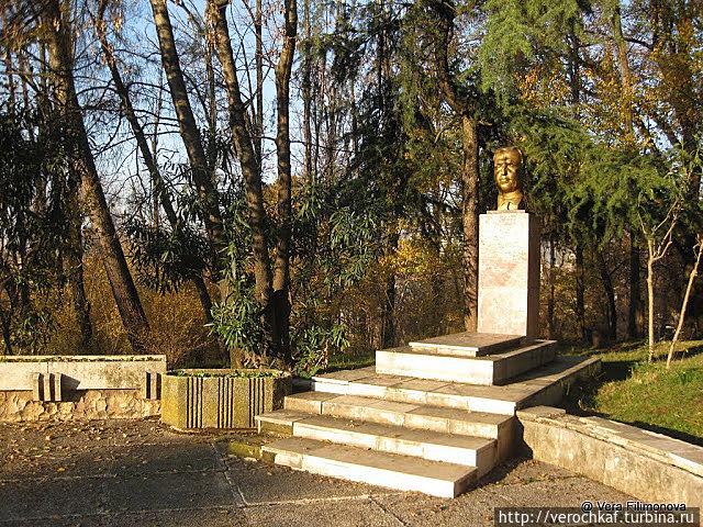 Большой Парк Тираны Тирана, Албания