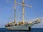 Наша яхта Spirit of the Pacific