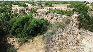 Руины Адулиса