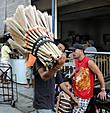 Веники на Филиппинах — вещь полезная...