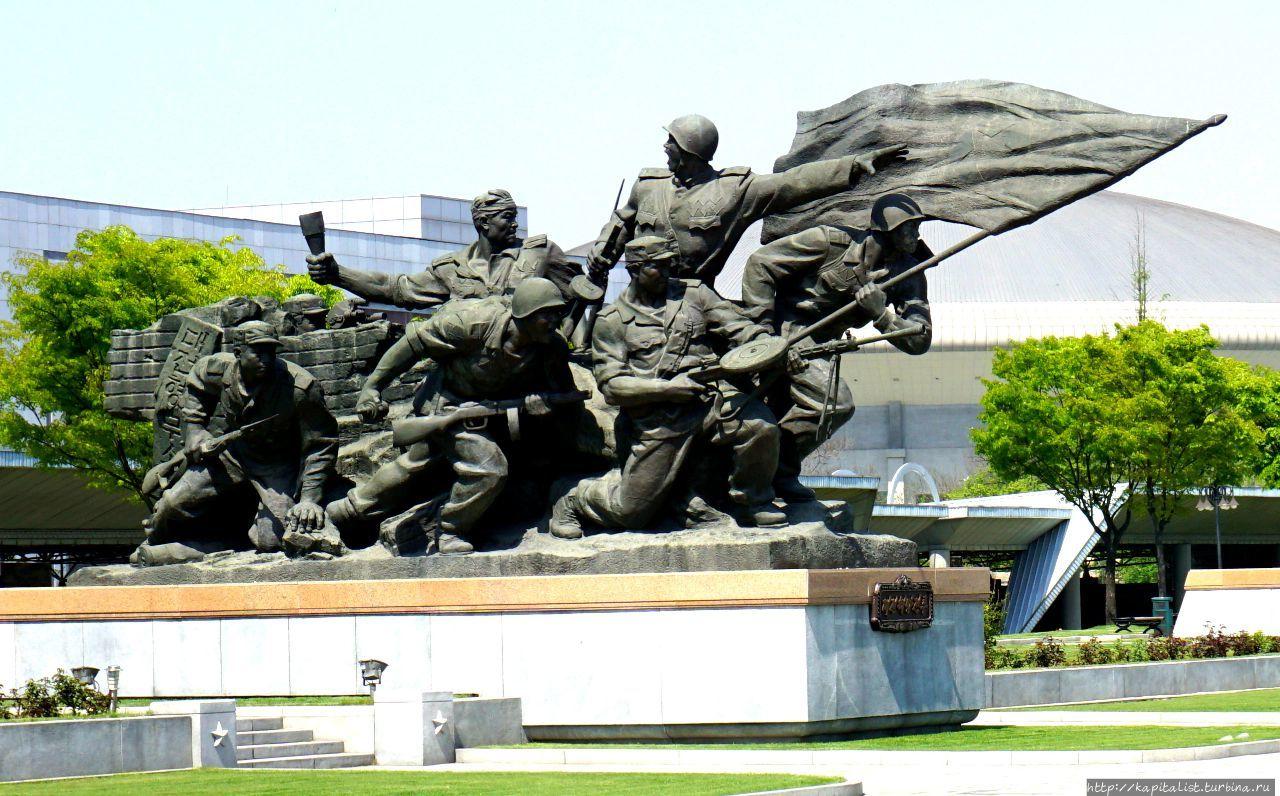 Северная Корея. Общие впечатления и советы. Часть 3
