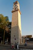Часовая башня Тираны.