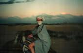 Галопом по Сахаре