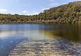 #1 Basin lake