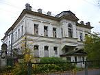 Дом купца Яковлева (XIX век)