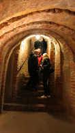 Сандомежские подземелья