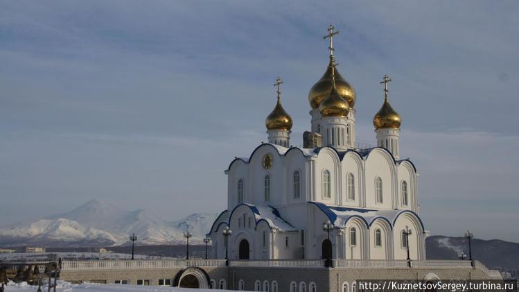 Свято-Троицкий кафедральн