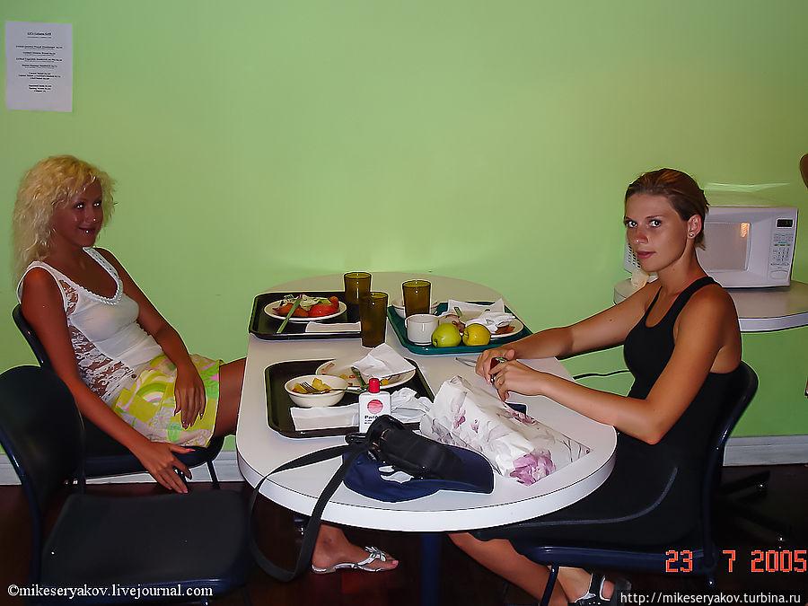 Флорида 2005 или нужно ли учить английский за границей Майами-Бич, CША