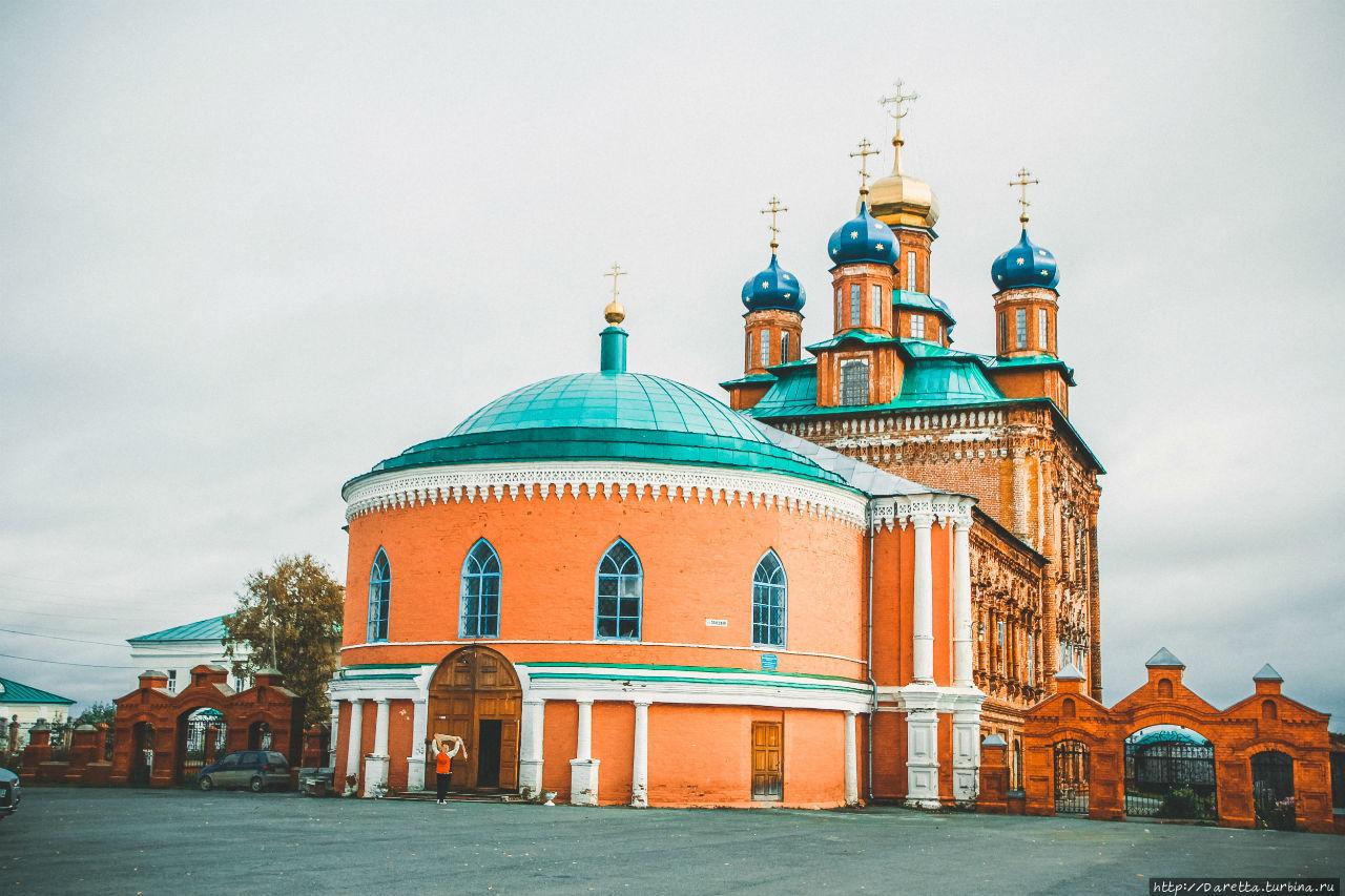 Усолье – заповедное место старины Усолье, Россия