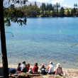 Релакс на озере Вакатипу