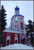 Церковь Иоанна Предтечи, XVII в.