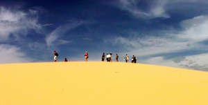 Экскурсии по окрестностям Муйне