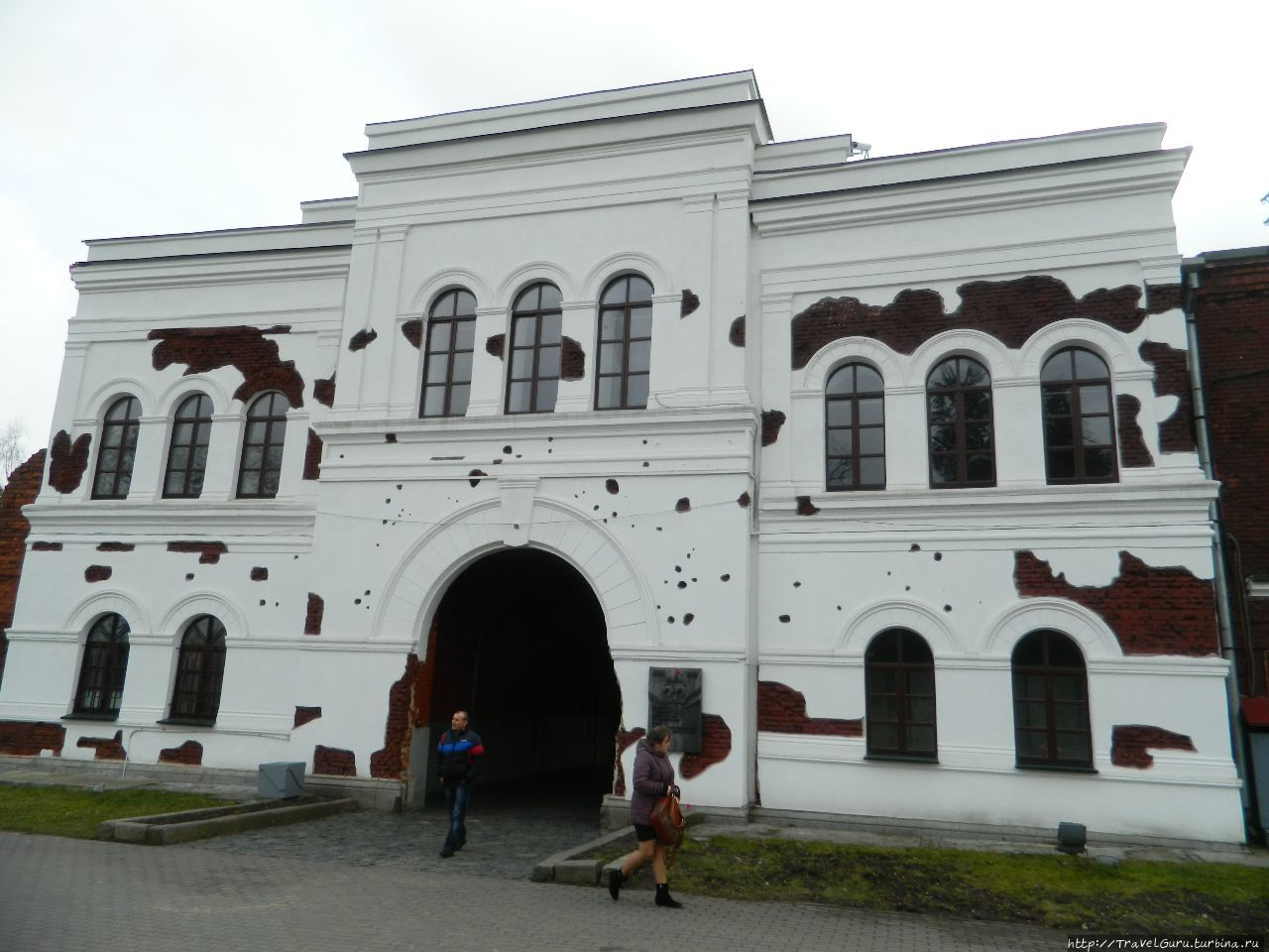 Брест. Западный форпост Беларуси