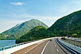 Передвигаться по Австрии одно удовольствие.