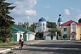 И опять на улицу Ленинскую и Первомайскую...