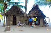 Проезжаем деревню гарифунов