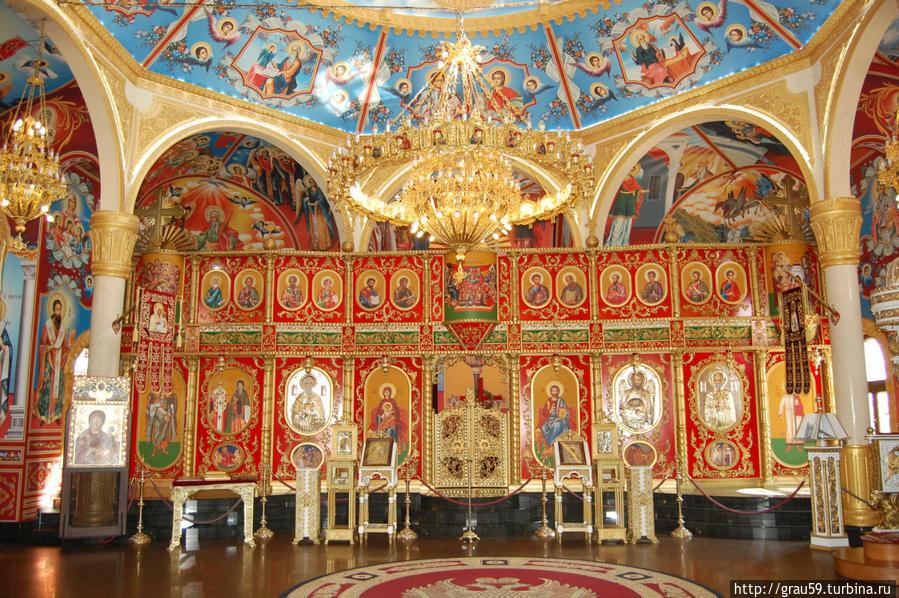 Яркость красок на фресках завораживает Свети-Влас, Болгария