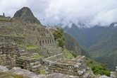 Величественный и таинственный Мачу Пикчу