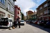 Улицы Сиврихисара.