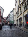 Улицу Яуниела в Риге называют Кинематографической улицой