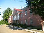 Больница, основанная в 1901 году