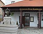 Ещё один символ Познани — колодец Бамберки. Бамберами называли немцев переселившихся в Польшу в середине XVIII века из баварского города Бамберга. Спустя некоторое время они ополячились, повлияв, со своей стороны  на здешнюю культуру.