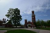 Башня въездных ворот