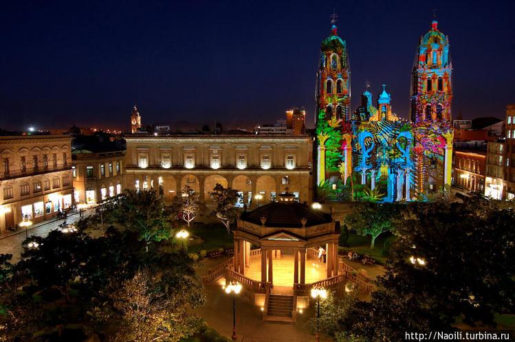Сан Луис Потоси, Фото из