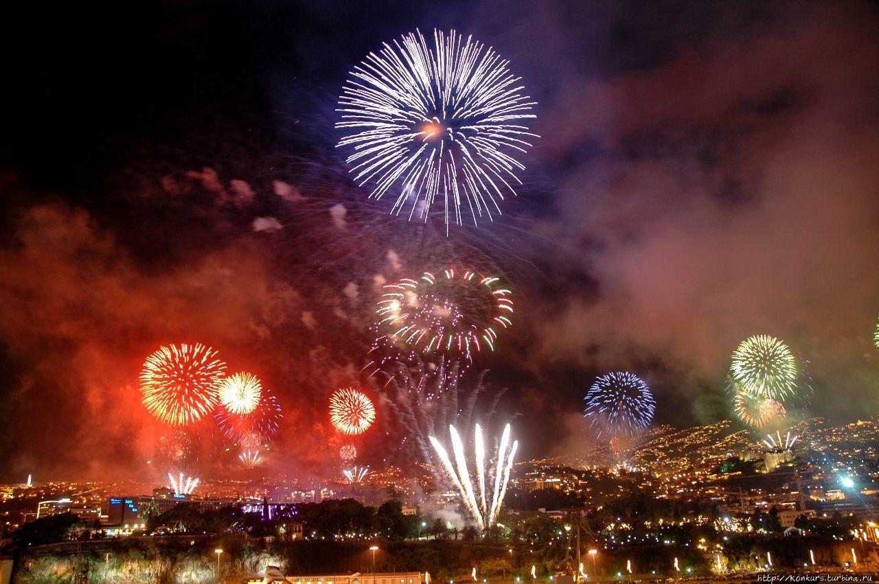 Новогодняя Тройка Конкурсов на Турбине