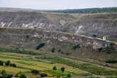 Сейчас здесь находится действующий Бутученский скальный монастырь с церковью Успения Пресвятой Богородицы, возвышающейся над долиной.