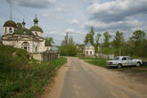 Церковь Параскевы Пятницы и Александровская часовня