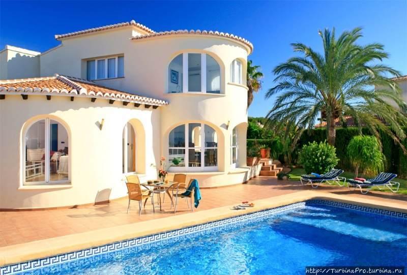 Советы по выбору недвижимости у моря в Испании