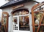 Магазин на улице Торня (Казарменная улица)