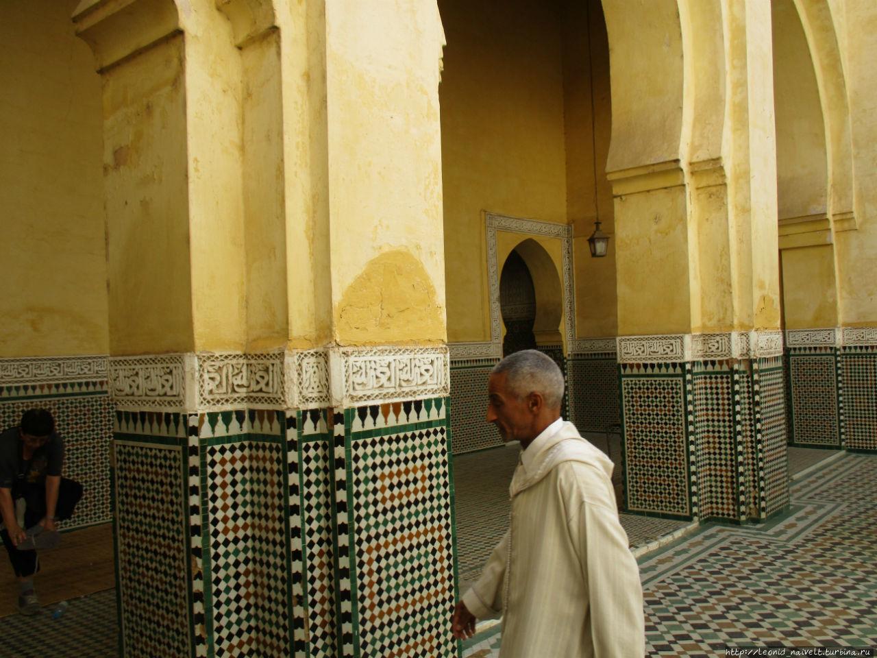 Марокко как есть