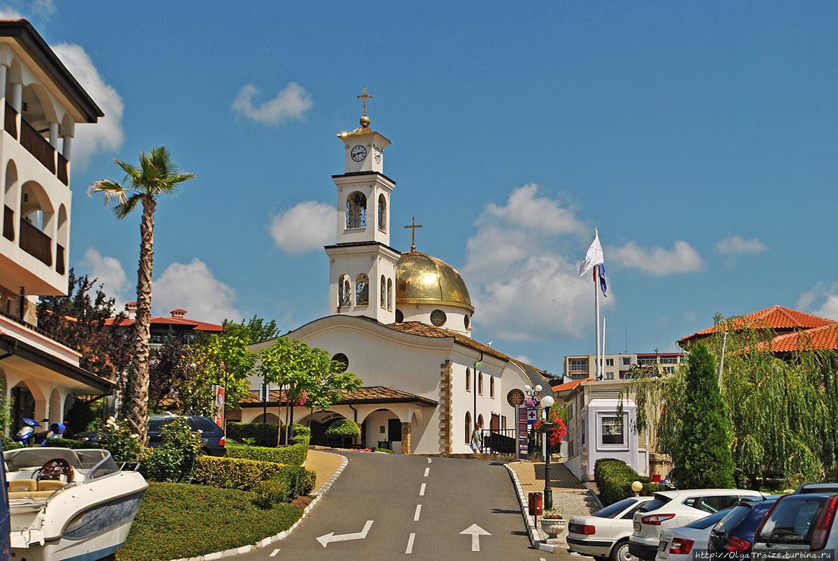 Болгария для начинающих: инструкция по применению Свети-Влас, Болгария