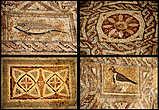 Фрагменты мозаики