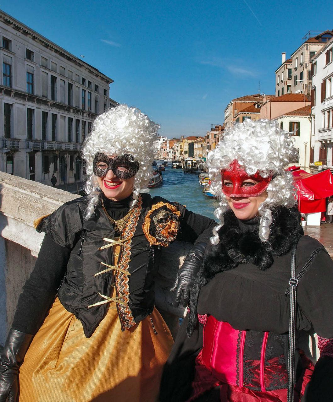 Когда Венецию не ждёшь Венеция, Италия