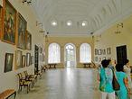 Романовский зал