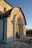 Южный портал Георгиевсекого собора