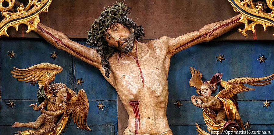 Фотография с сайта церкви св. Якова.